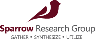 Sparrow Research Group